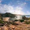Spiaggia Li Cossi - Costa Paradiso