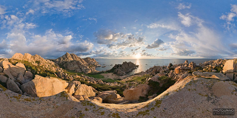 Panoramiche paesaggistiche della Sardegna | PHOTO&PANO